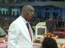David Oyedepo: What Is The Source Of These Teachings Or Is He Bigger Than The Bible?