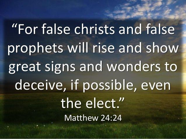 Satire On Word Of Faith
