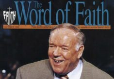 Kenneth Hagin And The Disappearance of Biblical Truth In Nigeria