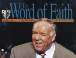 Kenneth Hagin: The Father Of The Current Rebellion Against God