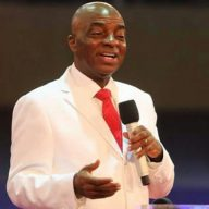 Mr Oyedepo says he brings out live snakes and scorpions from the bodies of his followers. Do you have an example of such from Christ or the Apostles?