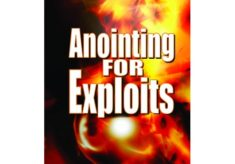 A Biblical Review of Mr David Oyedepo's Anointing For Exploits Book