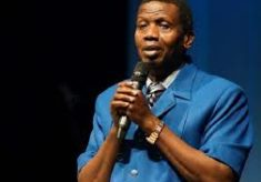 Pastor Adeboye And The RCCG: Servants Of Christ Or Agents Of The Enemy?