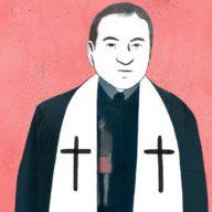 Pastors Cassock