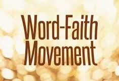 The Word-Faith Movement: The Bible, Enock Adeboye And His Friends
