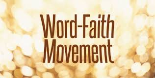 Word-faith Movement