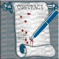 Blood Pact Contract