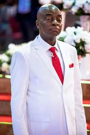 DR DAVID OYEDEPO: THE GLARING EVIDENCE OF OUR COLLECTIVE BLINDNESS IN THE CHURCH….